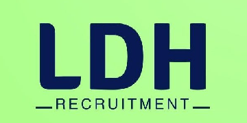 LDH Recruitment logo