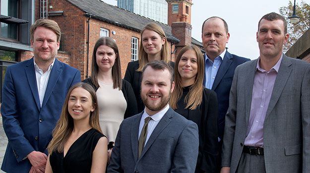 Nexus Planning adds two graduate planners to their Manchester team