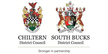 Chiltern and South Bucks District Councils logo