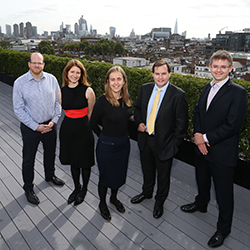 Turley appointments London [square]