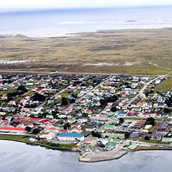 Falkland Islands / Shutterstock: 593028887