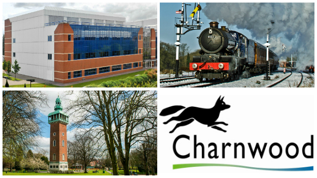Charnwood Borough Council – Big Ambitions, Big Opportunities