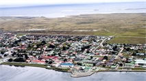 Working around the world: Falkland Islands