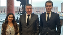 Aspinall Verdi grows Liverpool office