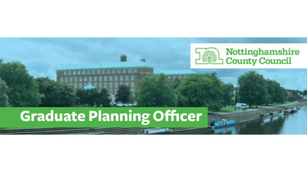 Graduate Planning Officer