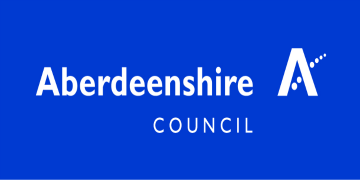 Aberdeenshire Council logo