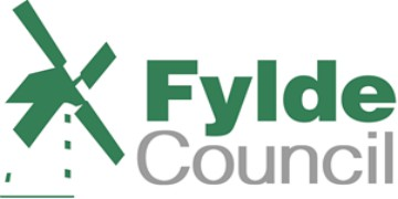 Fylde Council logo