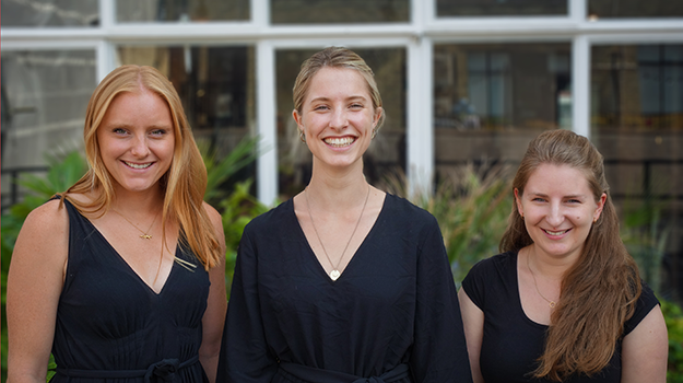 Iceni Projects makes three appoints in London