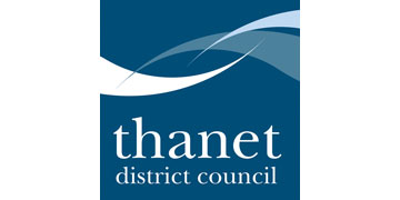 Thanet District Council logo