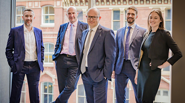 LSH grows Midlands planning team