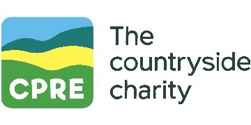 CPRE The countryside charity logo