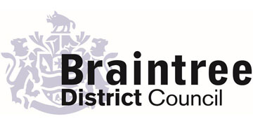 Braintree District Council logo
