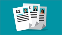 How to write a CV toolkit for jobs in planning
