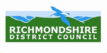 Richmondshire District Council logo