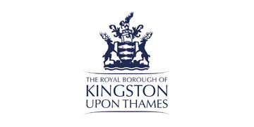 Royal Borough of Kingston logo