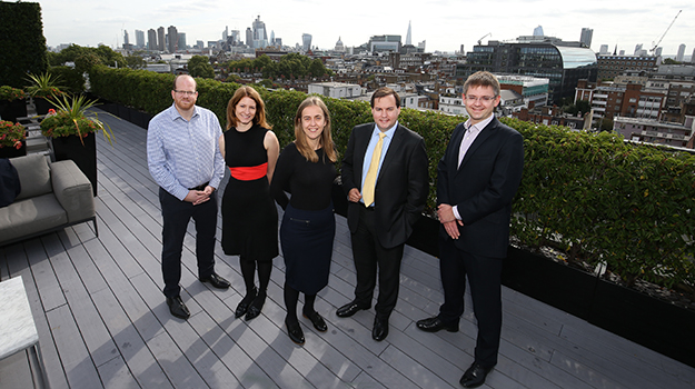 Turley expands London team
