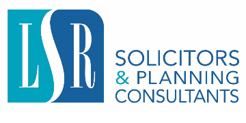 LSR Solicitors and Planning Consultants logo