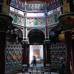 Crossness Pumping Station [square]