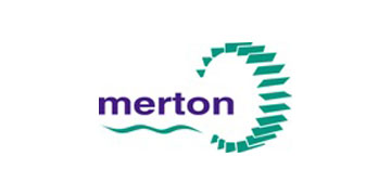 London borough of Merton logo