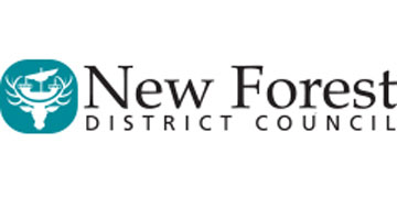 New Forest District Council logo
