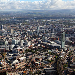 Manchester / Shutterstock [square]