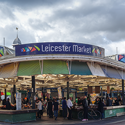 Leicester Market / Shutterstock [square]