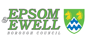 Epsom and Ewell Borough Council logo