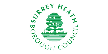 Surrey Heath Borough Council logo