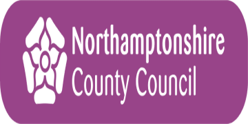 Nothamptonshire County Council logo
