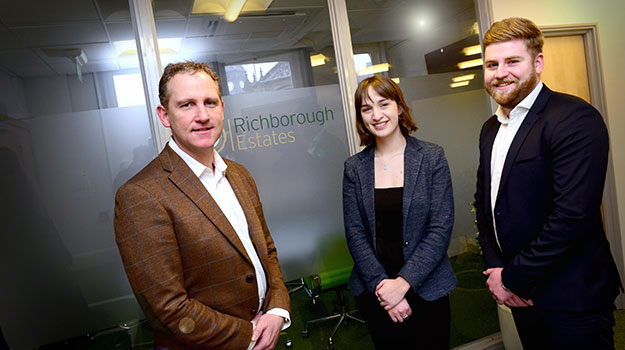 Richborough Estates appoints new planning director