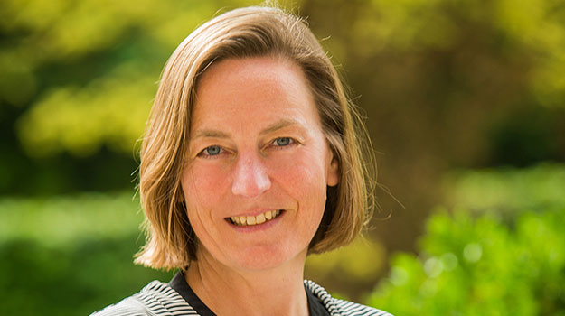 Jo Davis promoted to head up GVA's national planning team