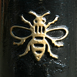Manchester bee [square]