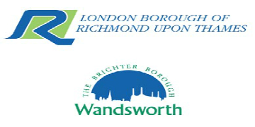 Richmond and Wandsworth Councils